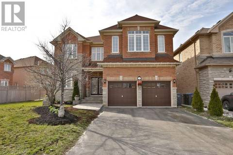 House for sale at 3145 Countess Cres Mississauga Ontario - MLS: 30731569