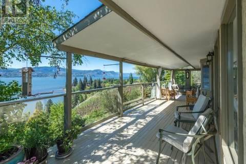 House for sale at 3145 Hayman Rd Naramata British Columbia - MLS: 177291