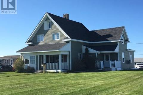 House for sale at 3145 Hinchey Ave New Waterford Nova Scotia - MLS: 201906505