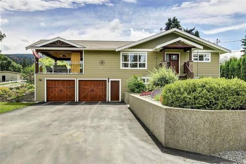 House for sale at 3145 Mathews Rd Kelowna, Bc British Columbia - MLS: 10186342
