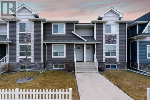 Townhouse for sale at 3145 Mcclocklin Rd Saskatoon Saskatchewan - MLS: SK805653