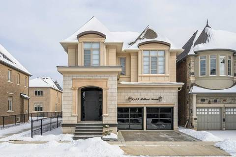 House for sale at 3145 Millicent Ave Oakville Ontario - MLS: W4689399