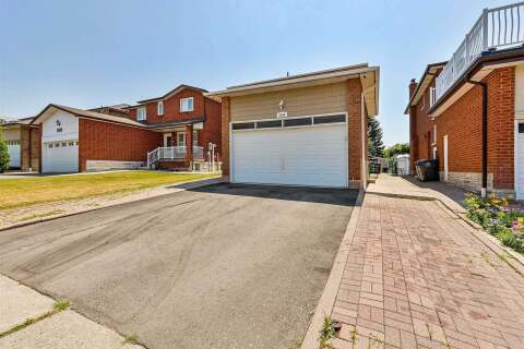 House for sale at 3145 Nawbrook Rd Mississauga Ontario - MLS: W4823039