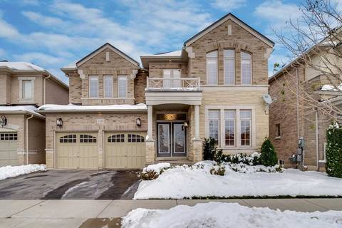 House for sale at 3145 Trailside Dr Oakville Ontario - MLS: W4634309