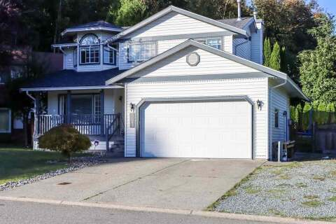 House for sale at 31455 Crossley Pl Abbotsford British Columbia - MLS: R2503686