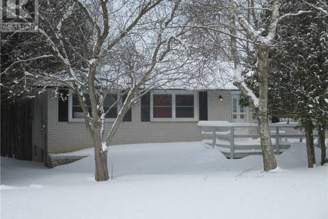 House for sale at 314556 Highway 6 Hy West Grey Ontario - MLS: 179855