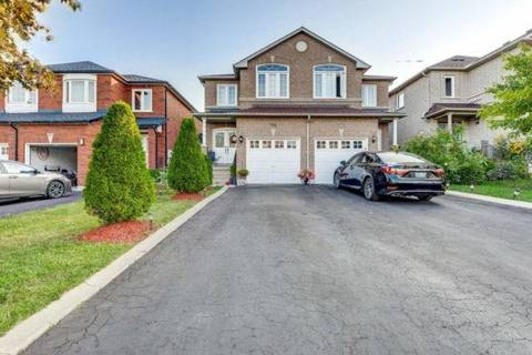 Townhouse for sale at 3146 Cottage Clay Rd Mississauga Ontario - MLS: W4543308