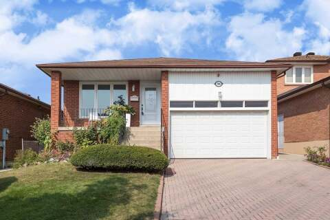 House for sale at 3146 Nawbrook Rd Mississauga Ontario - MLS: W4932865