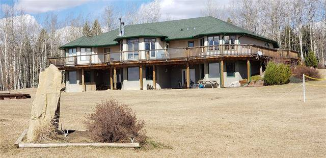 Home for sale at 31461 Range Road 52  Rural Mountain View County Alberta - MLS: C4232579