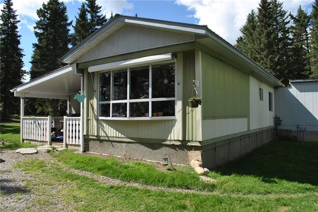 Sold: 31468, Rural Mountain View County, AB