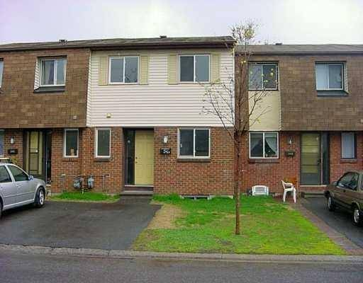 Townhouse for sale at 3147 Olympic Wy Ottawa Ontario - MLS: 1152799