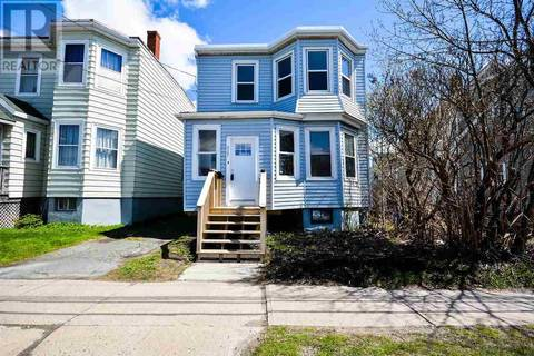 House for sale at 3147 Robie St Halifax Nova Scotia - MLS: 201910132