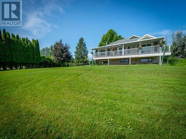 House for sale at 3147 Shuswap Rd E Kamloops British Columbia - MLS: 155399