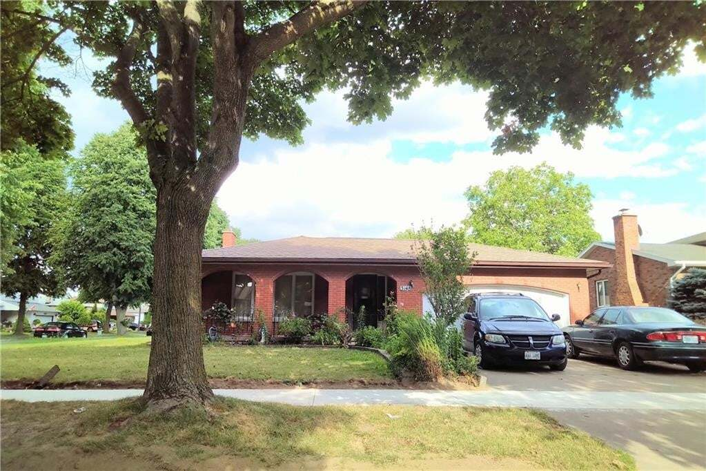 House for sale at 3148 Appleford Ave Niagara Falls Ontario - MLS: 30823059