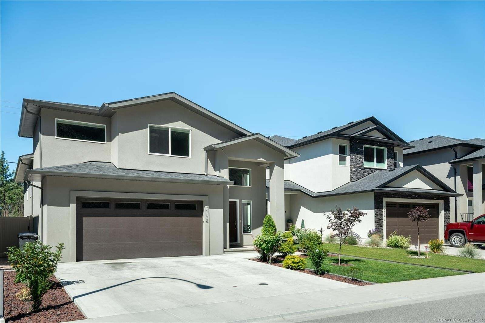House for sale at 3148 Riesling Wy West Kelowna British Columbia - MLS: 10212885
