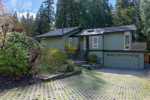 House for sale at 3148 Robinson Rd North Vancouver British Columbia - MLS: R2356869