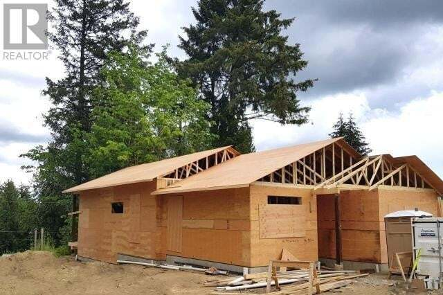 House for sale at 3149 Cowichan Lake Rd Duncan British Columbia - MLS: 469952