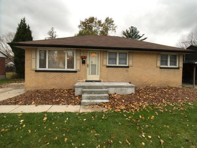 House for sale at 3149 Mckay Avenue Windsor Ontario - MLS: X4301342