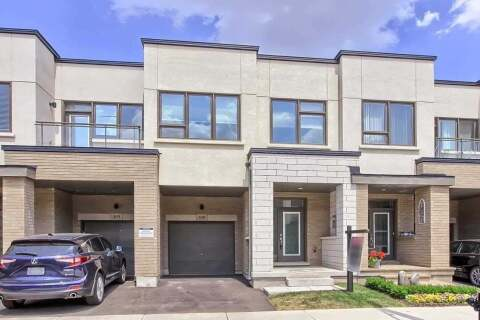 Townhouse for sale at 3149 Mintwood Circ Oakville Ontario - MLS: W4824555