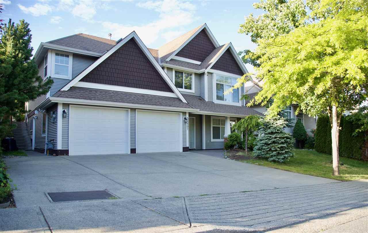 Sold: 31497 Spur Avenue, Abbotsford, BC