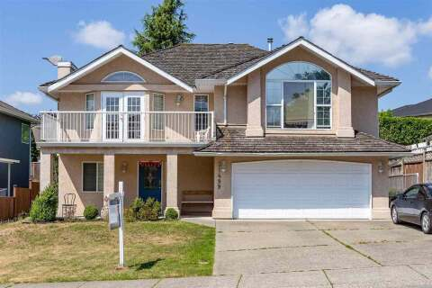 House for sale at 31499 Southern Dr Abbotsford British Columbia - MLS: R2485435