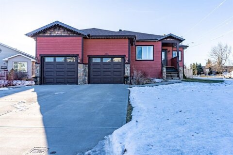 House for sale at 314 250 North  St Raymond Alberta - MLS: A1056701