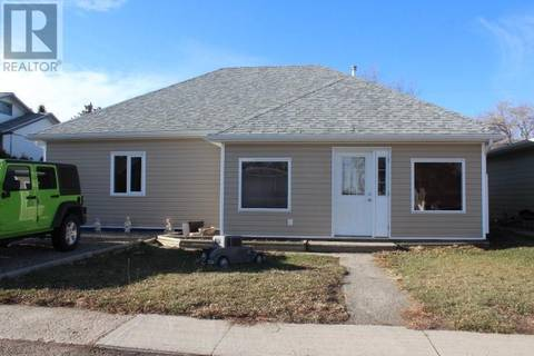 House for sale at 315 1 St W Bow Island Alberta - MLS: mh0152431