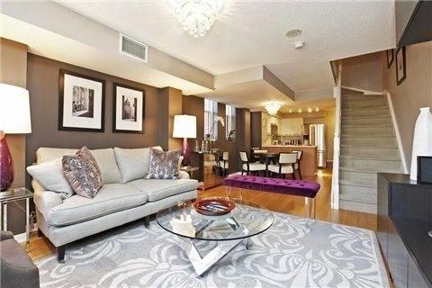 Apartment for rent at 11 St Joseph St Unit 315 Toronto Ontario - MLS: C4670602
