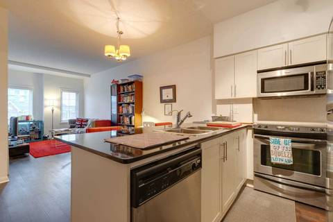 Condo for sale at 15 Windermere Ave Unit 315 Toronto Ontario - MLS: W4645722