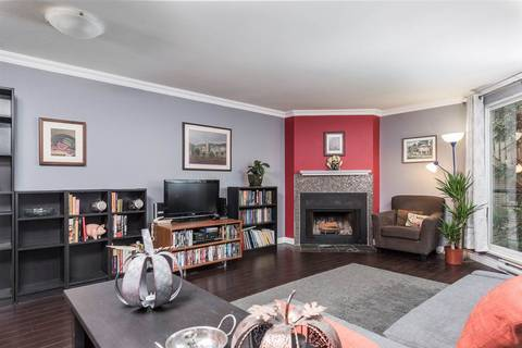 Condo for sale at 1550 Barclay St Unit 315 Vancouver British Columbia - MLS: R2348715