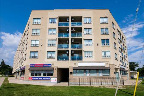 Condo for sale at 160 Wellington St Unit 315 Aurora Ontario - MLS: N4532250