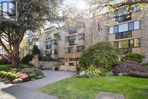 Condo for sale at 1610 Jubilee Ave Unit 315 Victoria British Columbia - MLS: 410572