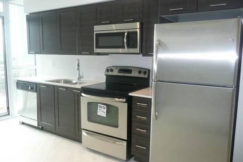 Apartment for rent at 169 Fort York Blvd Unit 315 Toronto Ontario - MLS: C4582413