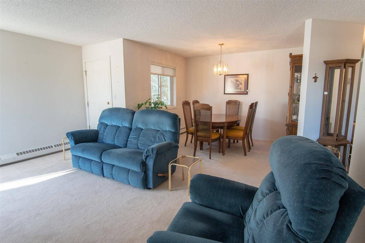 Condo for sale at 18020 95 Ave Nw Unit 315 Edmonton Alberta - MLS: E4177931
