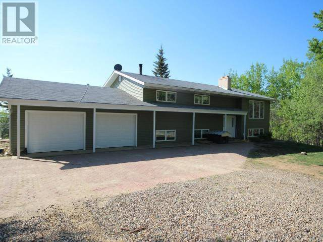 Home for sale at 315 192 Rd Dawson Creek Rural British Columbia - MLS: 177280