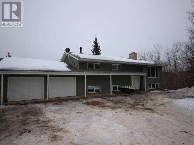 House for sale at 315 192 Rd Dawson Creek Rural British Columbia - MLS: 181937