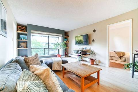 Condo for sale at 1955 Woodway Pl Unit 315 Burnaby British Columbia - MLS: R2411920