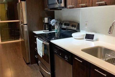 Apartment for rent at 20 Bruyeres Me Unit 315 Toronto Ontario - MLS: C4692046