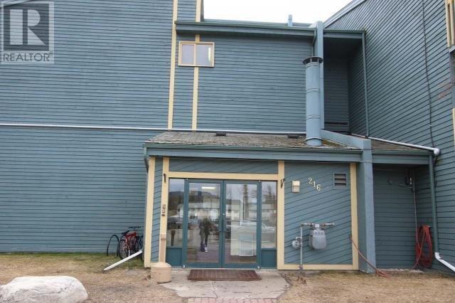 Condo for sale at 216 Spieker Ave Unit 315 Tumbler Ridge British Columbia - MLS: 186798