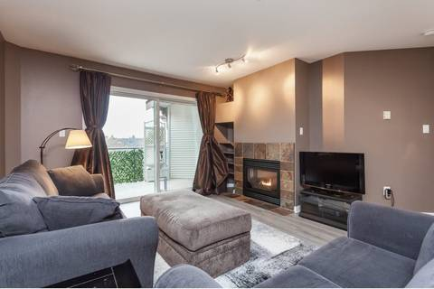 Condo for sale at 22150 48 Ave Unit 315 Langley British Columbia - MLS: R2442416