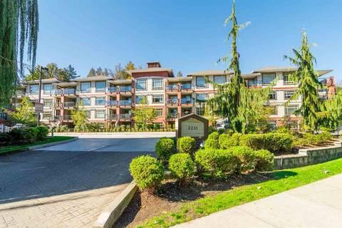 Condo for sale at 2233 Mckenzie Rd Unit 315 Abbotsford British Columbia - MLS: R2437211