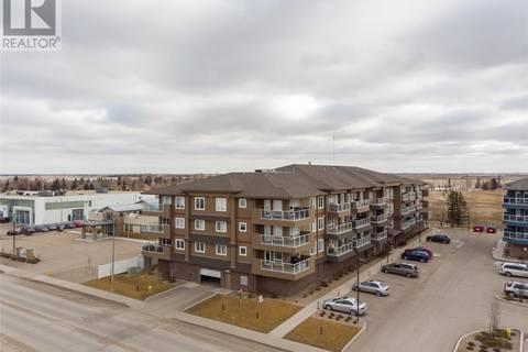 Condo for sale at 2311 Windsor Park Rd Unit 315 Regina Saskatchewan - MLS: SK802925