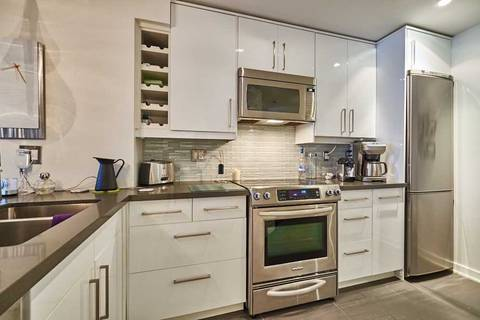 Apartment for rent at 24 Wellesley St Unit 315 Toronto Ontario - MLS: C4427539