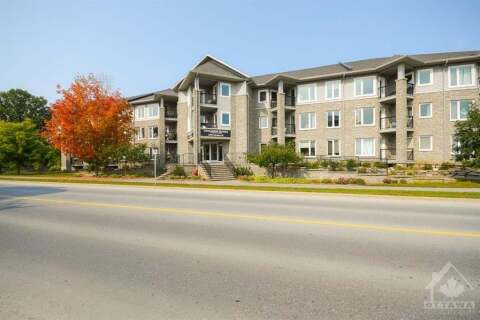 Condo for sale at 240 Coleman St Unit 315 Carleton Place Ontario - MLS: 1211236