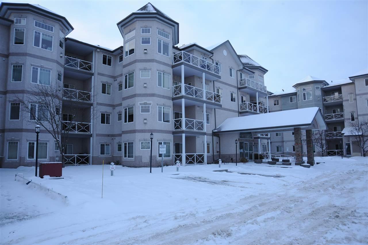 Buliding: 2420 108 Street, Edmonton, AB