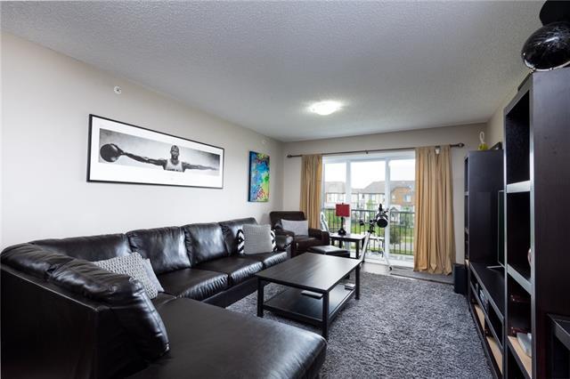 Buliding: 250 New Brighton Villas Southeast, Calgary, AB