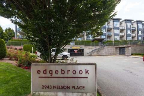 Condo for sale at 2943 Nelson Pl Unit 315 Abbotsford British Columbia - MLS: R2470563