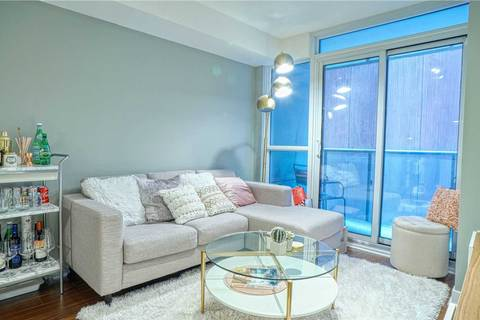 Apartment for rent at 295 Adelaide St Unit 315 Toronto Ontario - MLS: C4693386
