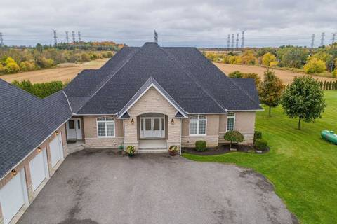 House for sale at 315 3 Concession Rd Rd Pickering Ontario - MLS: E4610965