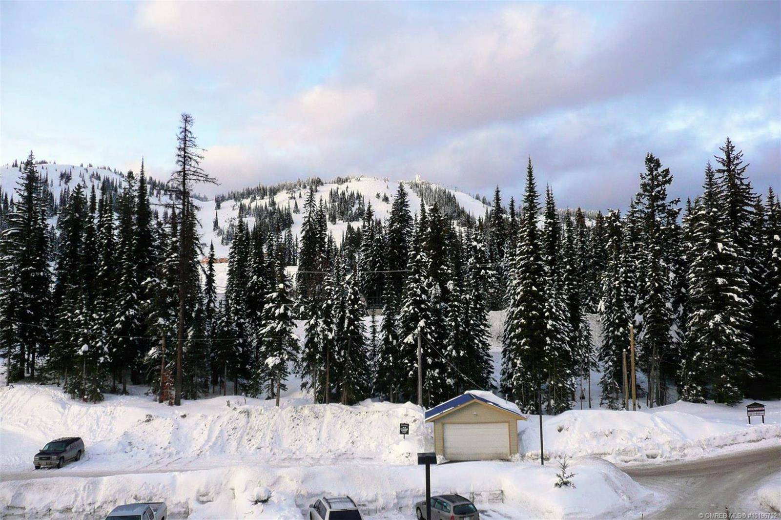 Condo for sale at 30 Monashee Rd Unit 315 Silver Star British Columbia - MLS: 10196702